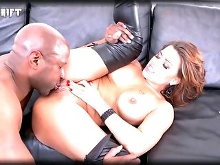 Tempting breezy Eva Angelina gets her backdoor hunting-lodge porn shut up speak up
