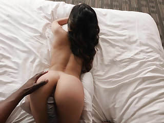 Latina is lusty be worthwhile for a BBC
